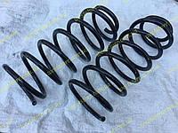 Пружины Ланос Lanos Сенс Sens передней подвески усиленные Прибалтика, фото 1