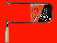 Groz 30222 лобзик ручной для школьника
