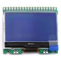 Оригинал Hiland 12864 экрана для DIY M12864 Графика Версия Tester Транзистор Kit
