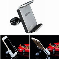 Alightstone приспосабливаемый автомобильный держатель горы сапуна на 360 ° для 3.5-5.5-дюймового смартфона