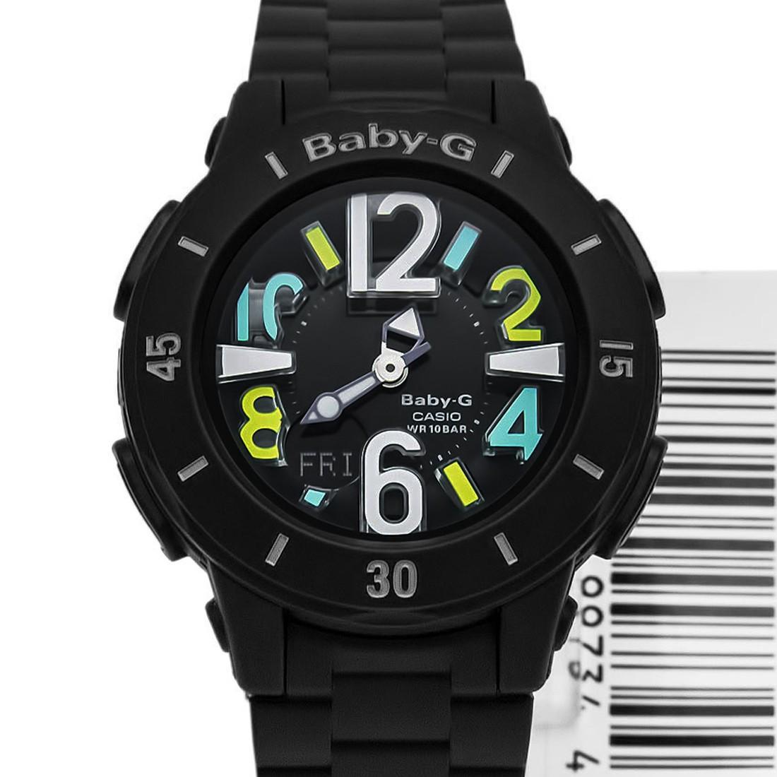 Часы Casio Baby-G BGA171-1B