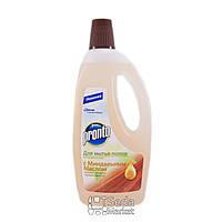 Pronto моющее средство для пола 750 мл интенсивный уход с миндальным маслом (4823002005295)