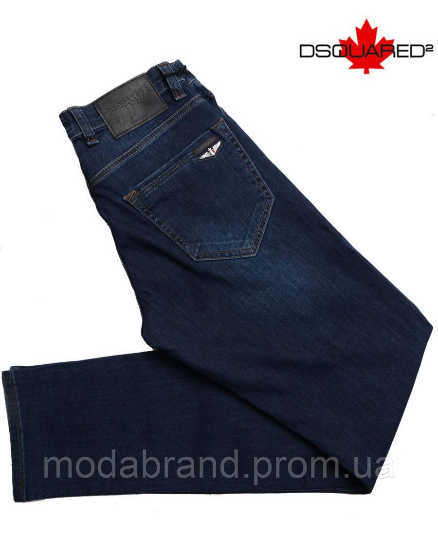 мужские джинсы Dsquaredразмеры с 36 по 42 цена 1 100 грн купить