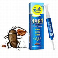 10-граммовый сильный анти-пестицид таракана управляет гнездом яда препарата приманки геля экологическое дружественное подлинное произве
