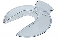 Щиток для защиты от брызг основной чаши кухонного комбайна Kenwood KW706769