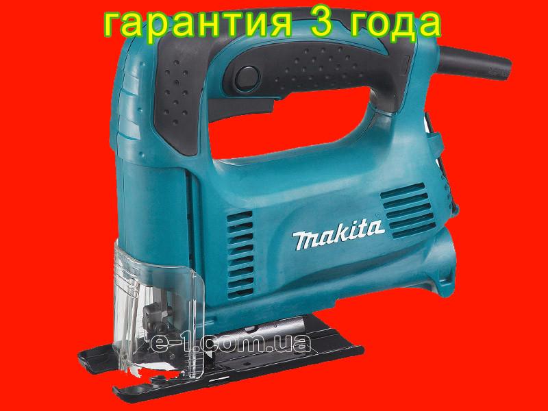 Електричний лобзик Makita 4326
