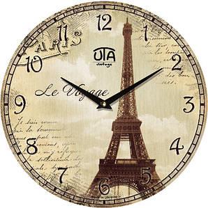 Часы настенные качественные, хороший выбор. Украина. 39