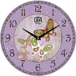 Часы настенные качественные, хороший выбор. Украина. 40