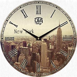 Часы настенные качественные, хороший выбор. Украина. 41