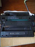 Картридж HP CE255X 55X HP LaserJet P3015d, P3015dn, P3015x