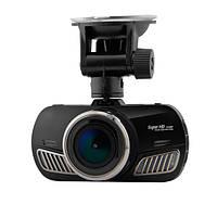 Azdome D201-1 камера Авто Видеорегистратор Регистратор с функцией GPS 2.7 дюймов LCD Экран 170 ° Широкий угол