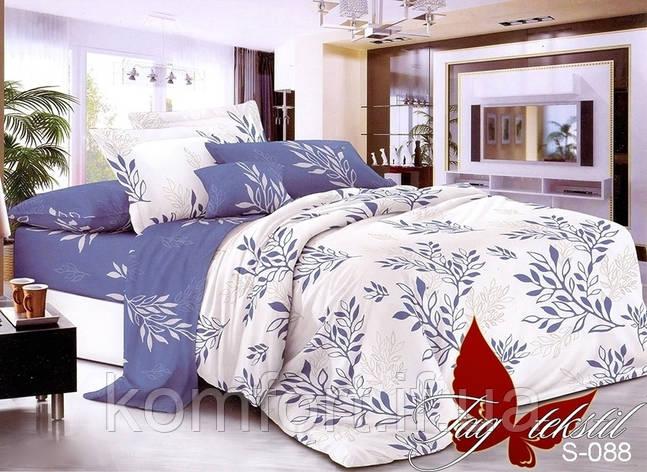 Комплект постельного белья с компаньоном S-088, фото 2