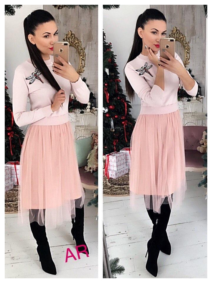 Платье кар4512