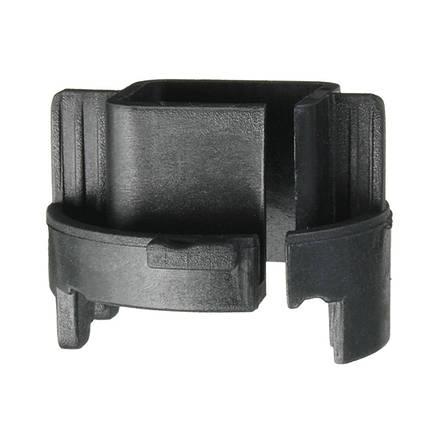 2pcs h7 ксенон скрыл держателей адаптеров лампочек для автомобиля-купе veloster k5 происхождения Hyundai 1TopShop, фото 2