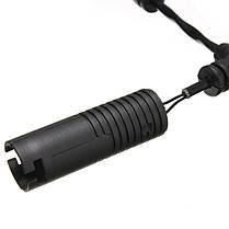 Передний датчик тормозной колодки для e46 z4 e85 316 318 320 323 325 328 3 рядов BMW 1TopShop, фото 2