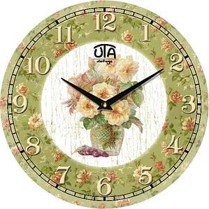 Часы настенные качественные, хороший выбор. Украина. 58