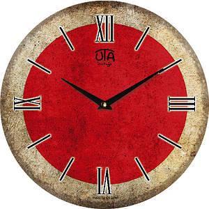 Часы настенные качественные, хороший выбор. Украина. 59