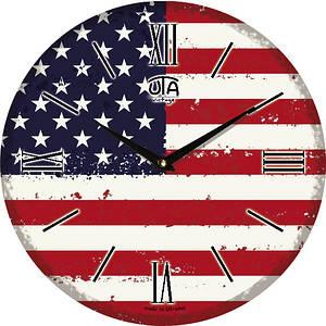 Часы настенные качественные, хороший выбор. Украина. 61