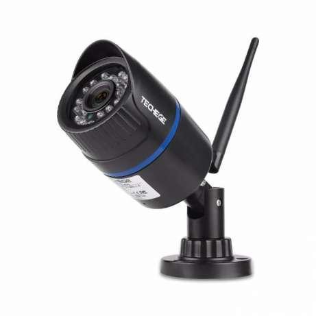 Камера для наружного наблюдения