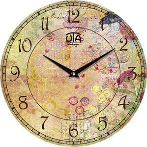 Часы настенные качественные, хороший выбор. Украина. 73