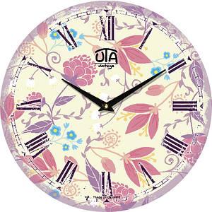 Часы настенные качественные, хороший выбор. Украина. 85