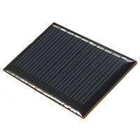 5v 45ma 0.22w эпоксидной мини Поликристаллический панели солнечных батарей