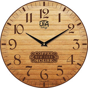Часы настенные качественные, хороший выбор. Украина. 97