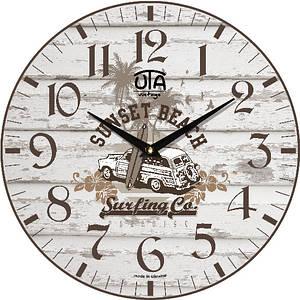 Часы настенные качественные, хороший выбор. Украина. 98