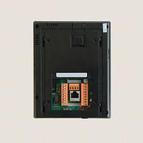 Сенсорный экран 2.8 дюймов realand m100 визуальное биометрическое дверное управление доступом карты отпечатка пальца с видео интеркомом 1TopShop, фото 3