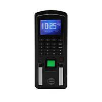Realand M50 Многофункциональный 2.4inch TFT Цветной экран 2000 Система контроля доступа в дверь отпечатков пальцев