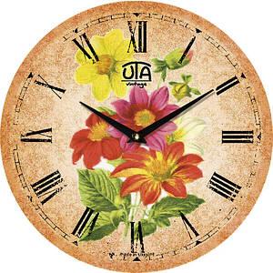 Часы настенные качественные, хороший выбор. Украина. 101