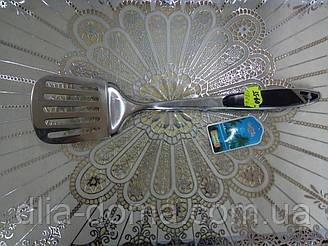 Лопатка с разрезами