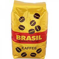 Кофе зерновой Brasil 1 кг.