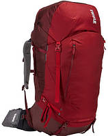 Практичный рюкзак Thule Guidepost 75L Women's TH222103 бордовый