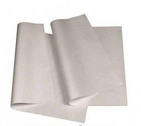 Пергамент силиконизированный листовой 390*600
