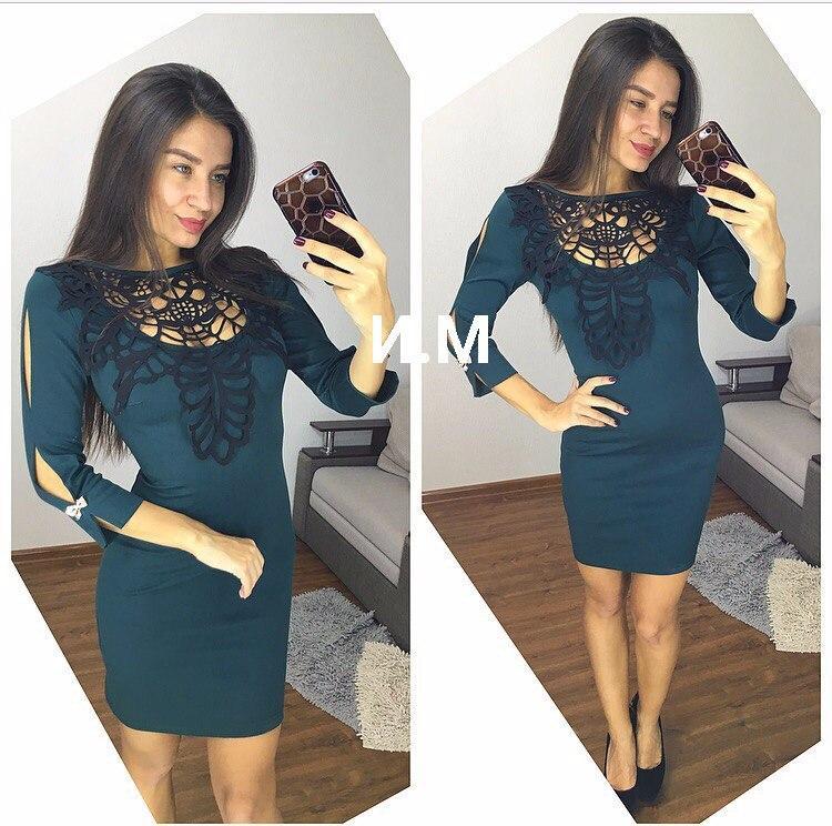 Платье (10333)
