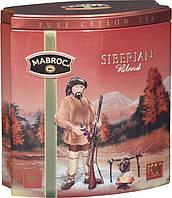Чай Маброк Сибирская смесь 150 гр ж/б