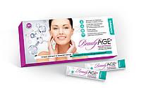 Комплекс BeautyAge, пептиды коллагена + гиалуроновая кислота