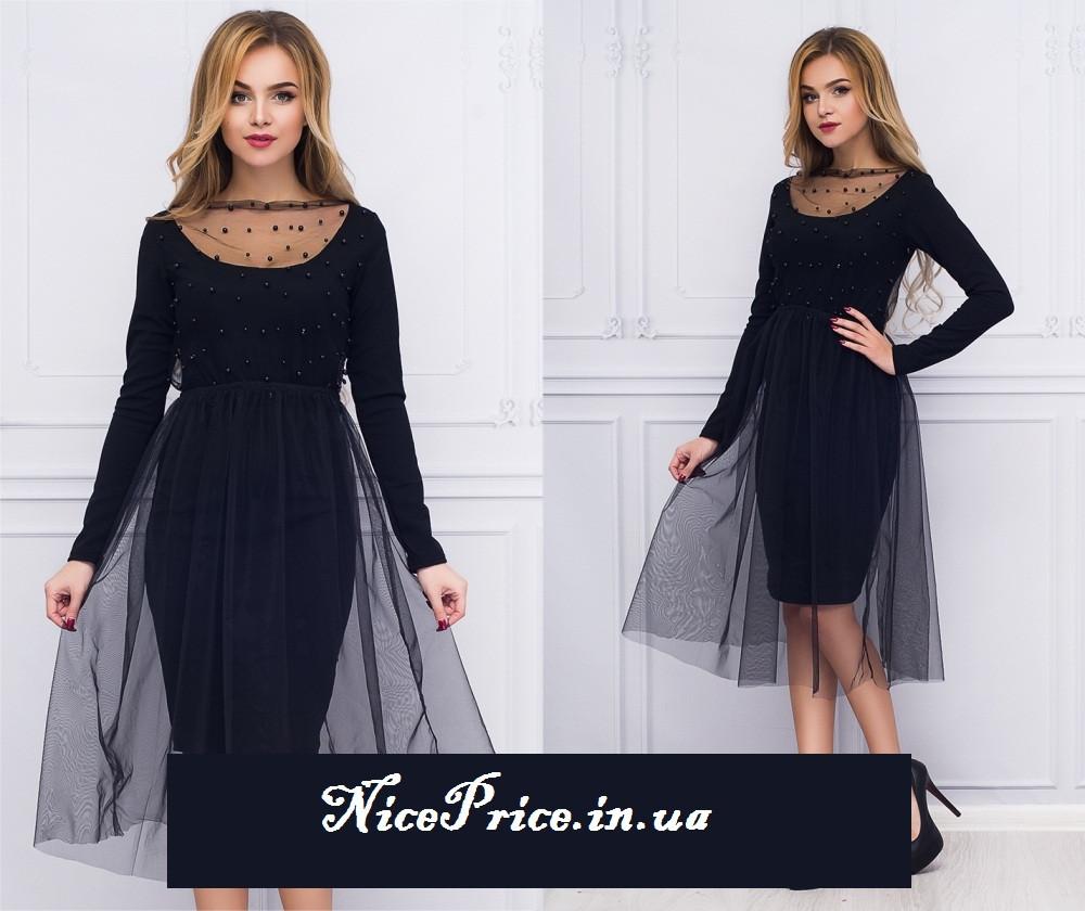 Романтичное вечернее платья 42-44,46-48