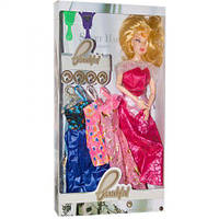 """Кукла Аврора """"Принцесса Диснея"""" 6838 (72шт/2) шарнир,с одеждой,в кор.18*5*33см"""