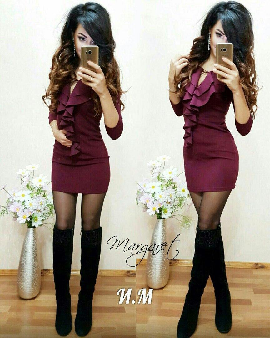 Платье (10339)
