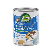 Сгущенное (выпаренное) кокосовое молоко, (7,2%)  360 мл , TM NATURE'S CHARM