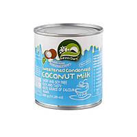 Сгущенное кокосовое молоко с тростниковым сахаром, (12,5%) 320 г , TM NATURE'S CHARM