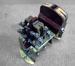 МК1-01, МК1-02, МК1-10, МК1-11, МК1-20, МК1-21, МК1-22, МК1-30, Контактор электромагнитный