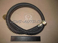 Шланг тормозной КамАЗ задний L=820 мм (г-г)