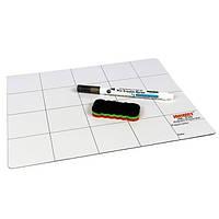 JAKEMY JM-Z09 Магнитный проектный коврик с маркером Ручка для ремонта сотового телефона Набор