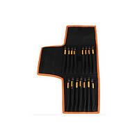 JAKEMY JM-P05 15 в 1 Отвертка Набор инструментов для ремонта сотового телефона