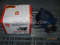 Коробка отбора мощности (под карданчик) (шестерня одинарн) ГАЗ 53,3307  (спецтехн, корпус чугун)
