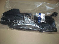 Защита радиатора боковая пра. Hyundai ELANTRA 11- (пр-во Mobis)