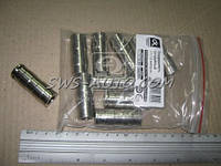 Соединитель аварийный 12х12 метал. трубки ПВХ